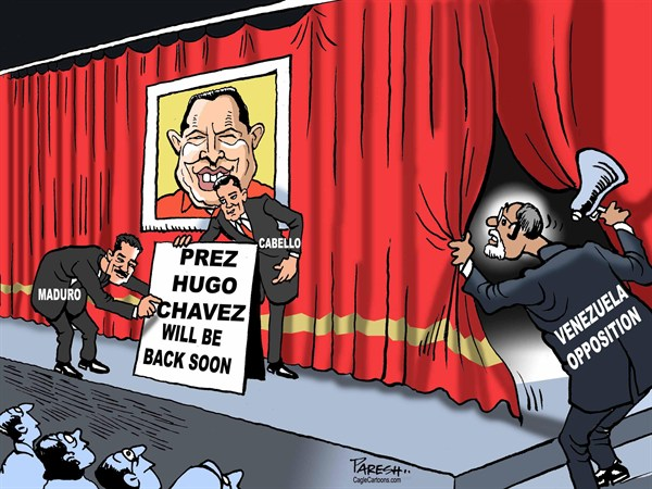 125053 600 The Chavez show cartoons