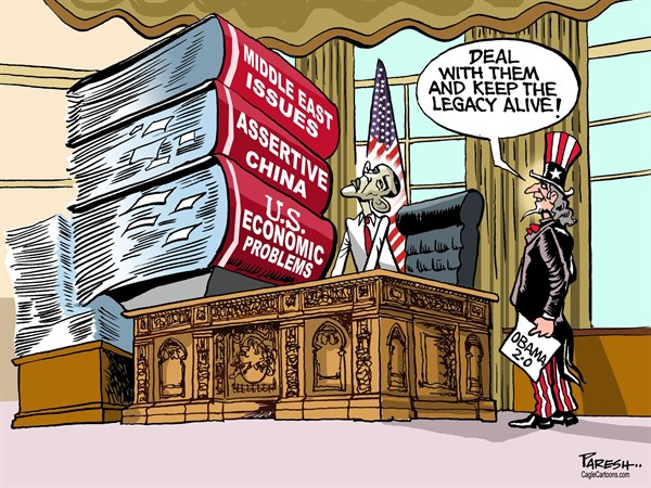 126186 600 Obama second term cartoons