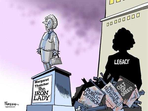 130068 600 Thatcher Legacy cartoons