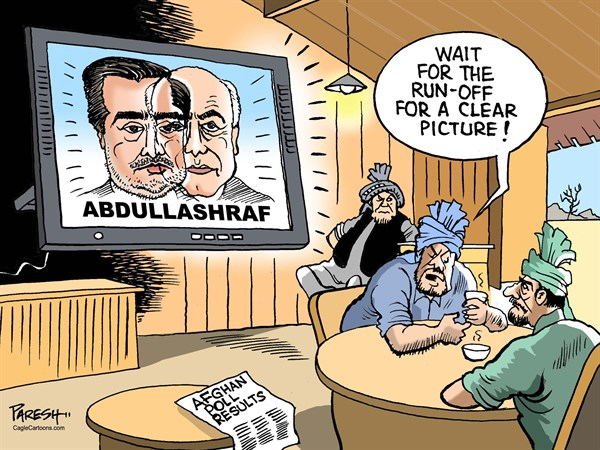 148657 600 Afghan poll results cartoons