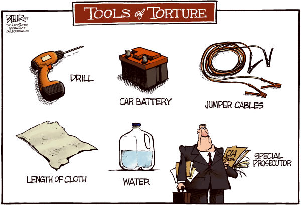 68388 600 Tools of Torture cartoons