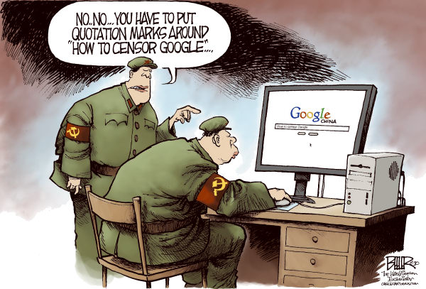 76197 600 China vs Google cartoons