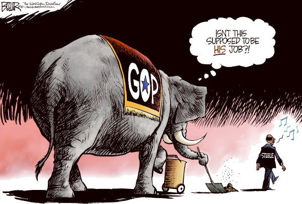 80640 600 GOP and Steele cartoons