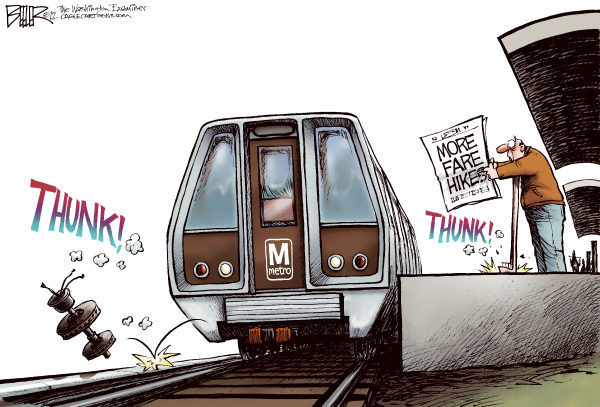 104451 600 LOCAL DC Metro Fare Hike cartoons