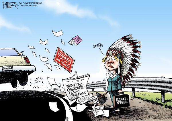 112255 600 Elizabeth Warren cartoons