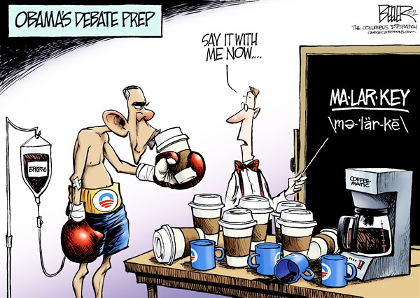 120496 600 Presidential Debate Number Two Open Thread cartoons