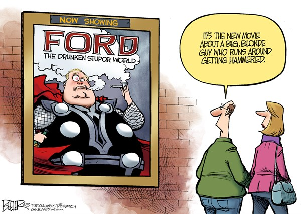 140437 600 Rob Ford Movie cartoons