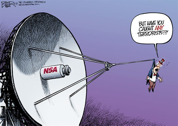 143061 600 Caught by the NSA cartoons