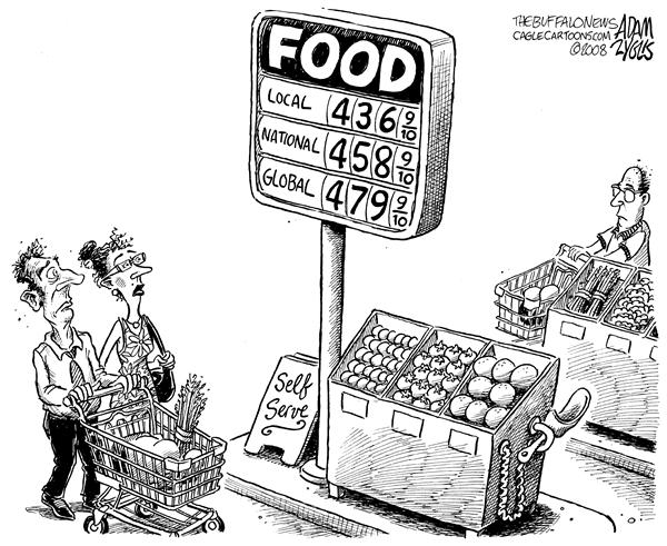 52613 600 Fuel in our Food cartoons