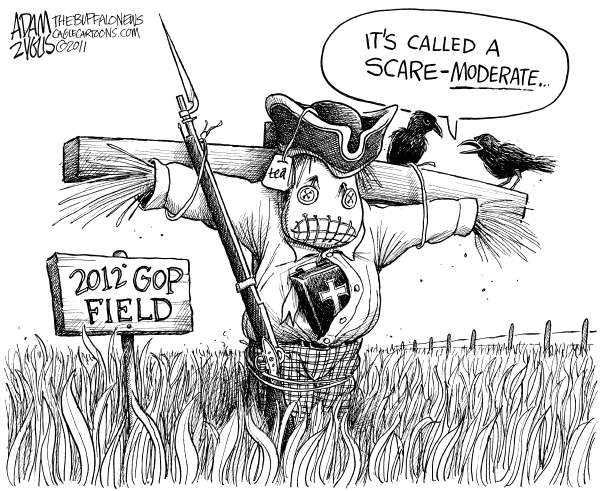 97067 600 The GOP Field cartoons