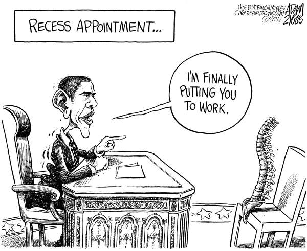 104288 600 Obama Recess Appointment cartoons
