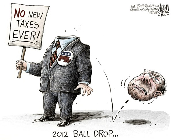 124880 600 2012 Ball Drop cartoons