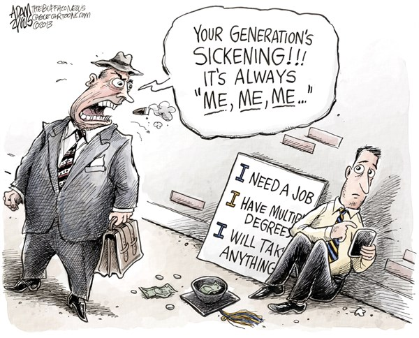 132009 600 Millennials Graduate cartoons