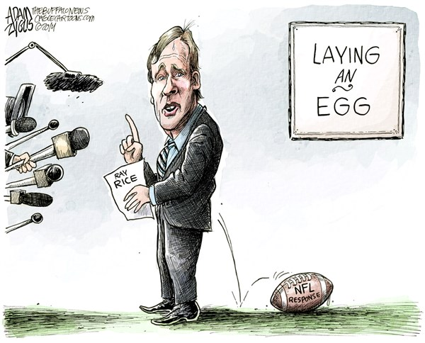Goodell Has Got to Go