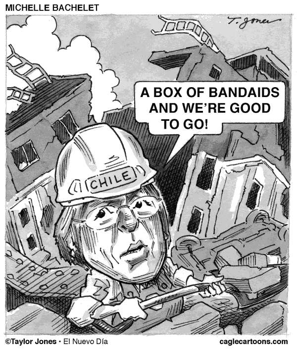 75363 600 Chile seeks relief cartoons