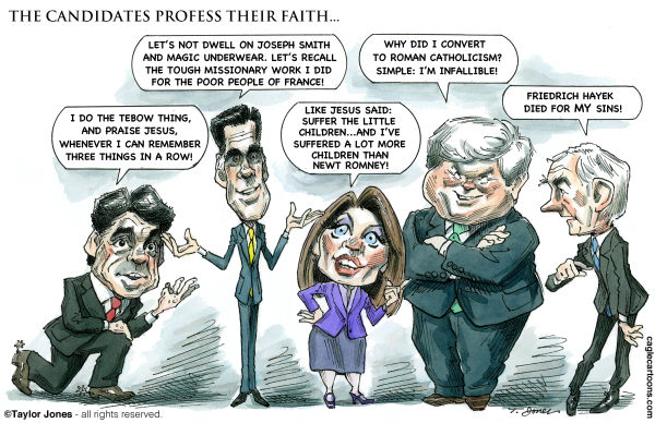 103345 600 Candidates profess their faith cartoons