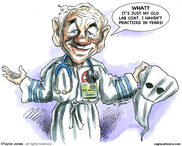 103547 600 Ron Paul cartoons