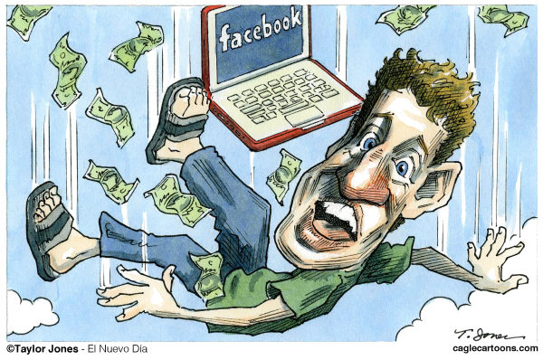 112409 600 Mark Zuckerberg   What goes up cartoons