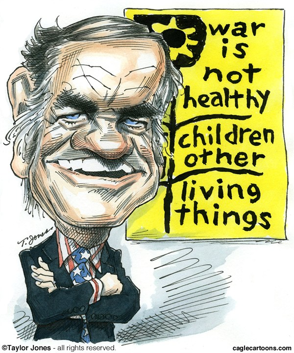 120748 600 George McGovern cartoons
