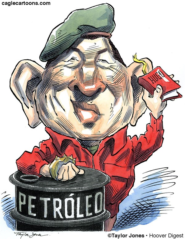 128215 600 Hugo Chavez 1954 2013 cartoons