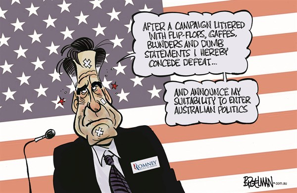 121914 600 Romney loses Presidential election cartoons