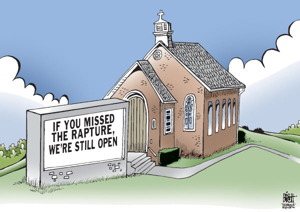 THE RAPTURE, COLOR © Randy Bish,Pittsburgh Tribune-Review,RAPTURE, APOCALYPSE, END, END OF THE WORLD, HEAVEN