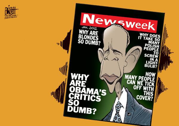 104761 600 NEWSWEEK COVER cartoons