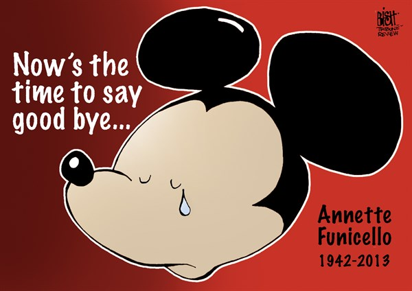 ANNETTE FUNICELLO © Randy Bish,Pittsburgh Tribune-Review,ANNETTE FUNICELLO,MICKEY MOUSE,MOUSEKETEER,MICKEY MOUSE CLUB,DISNEY,annette funicello, best of inmemoriam