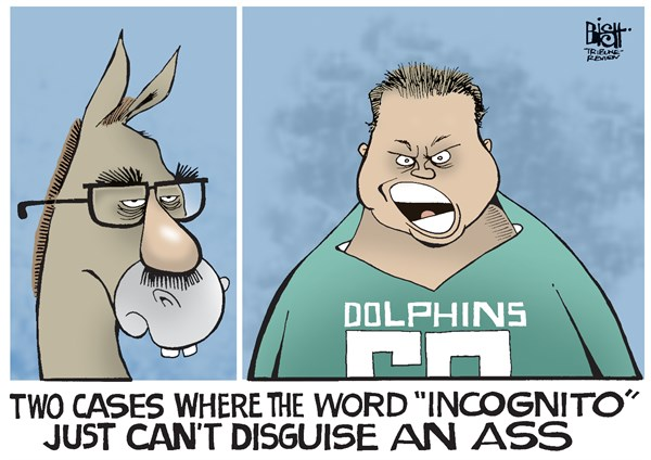 Randy Bish - Pittsburgh Tribune-Review - INCOGNITO, COLOR - English - RICHIE INCOGNITO, MIAMI, DOLPHINS, NFL, BULLY, FOOTBALL, INCOGNITO, SPORTS