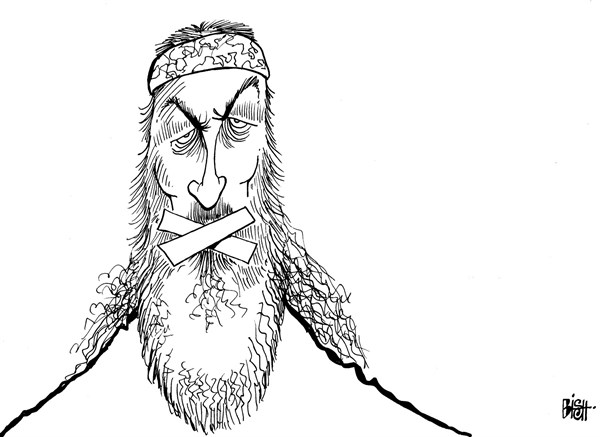 Randy Bish - Pittsburgh Tribune-Review - DUCK DYNASTY, B/W - English - DUCK DYNASTY, PHIL ROBERTSON, ROBERTSON, FAMILY, AE