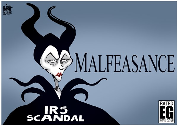 Randy Bish - Pittsburgh Tribune-Review - LOIS LERNER'S NEW MOVIE, COLOR - English - LOIS LERNER, IRS, SCANDAL, EMAIL