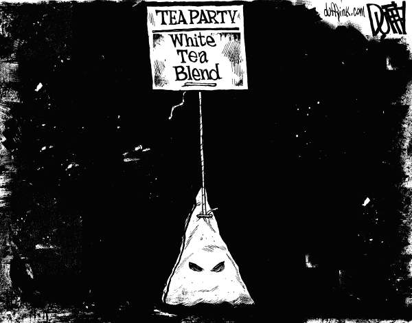 76169 600 10 Tea Party Extremism Cartoons cartoons