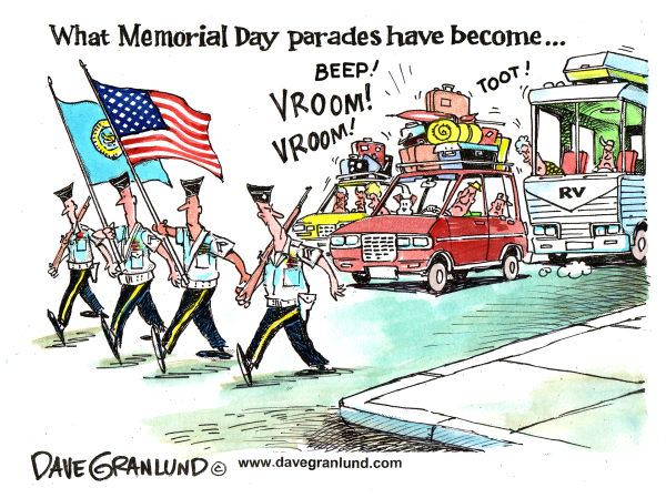 64726 600 Memorial Day apathy cartoons