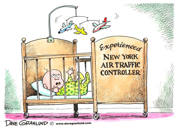 75434 600 Kids as air traffic controllers cartoons