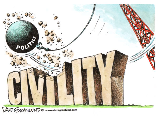 76362 600 Civility and Politics cartoons