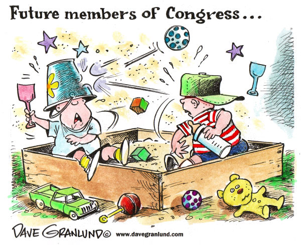 77192 600 Future members of Congress cartoons