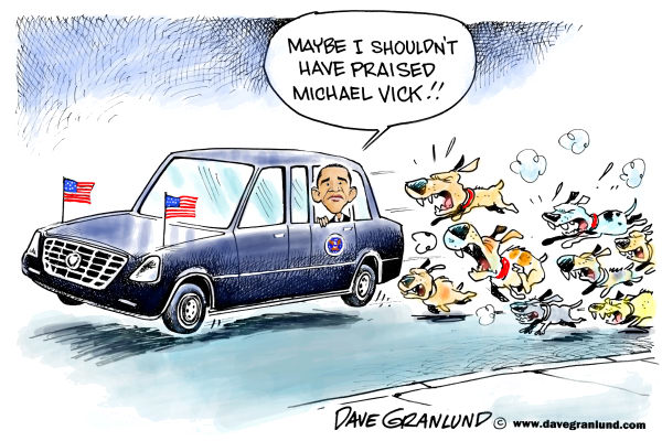 87392 600 Obama and Michael Vick remarks cartoons