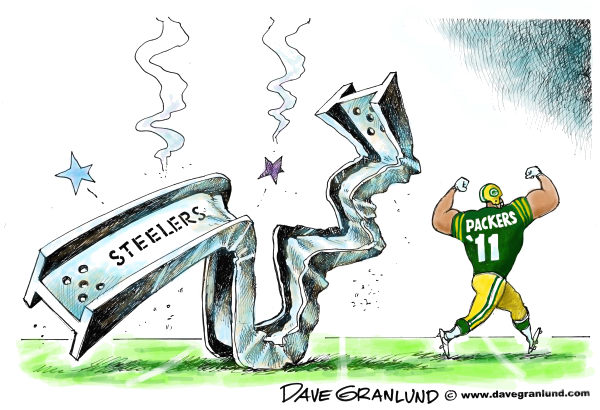88961 600 Packers win Super Bowl XLV cartoons