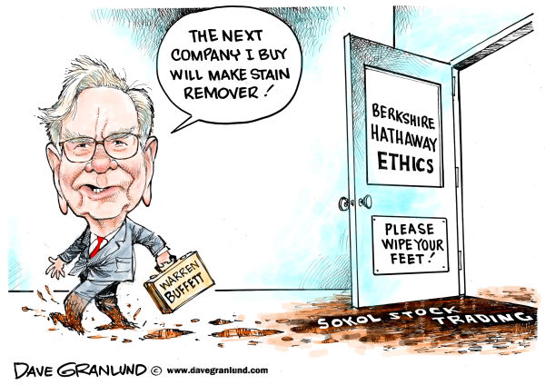 91349 600 Warren Buffett and stains cartoons