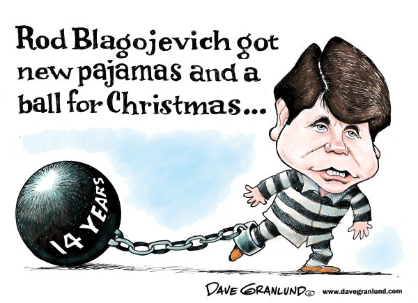 102619 600 Blagojevich Christmas cartoons