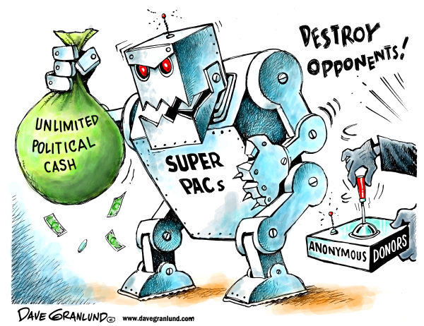 104083 600 Super PACs and hidden donors cartoons
