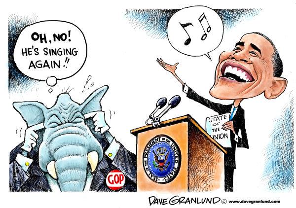 104947 600 Obama and State of the Union cartoons