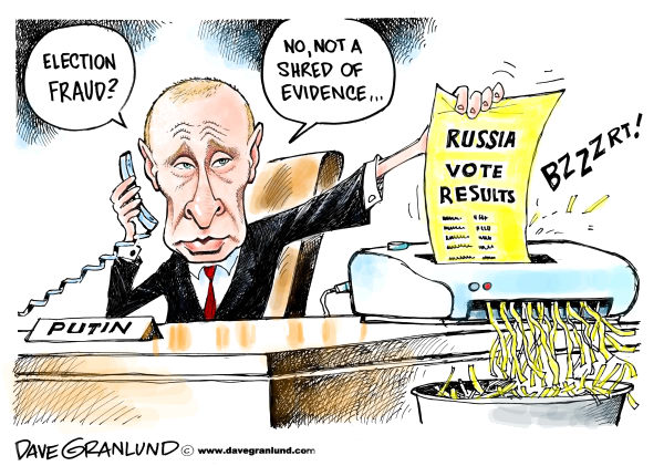 107665 600 Putin and election fraud cartoons