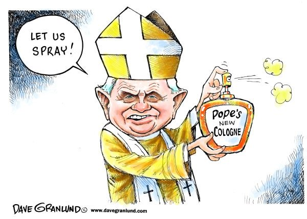 108331 600 Pope cologne cartoons