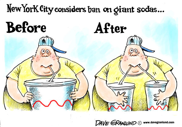 112778 600 NYC and giant sodas cartoons