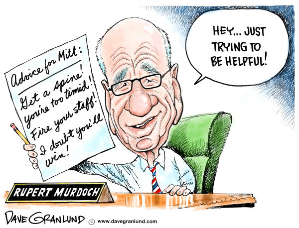 114784 600 Murdoch advice to Romney cartoons