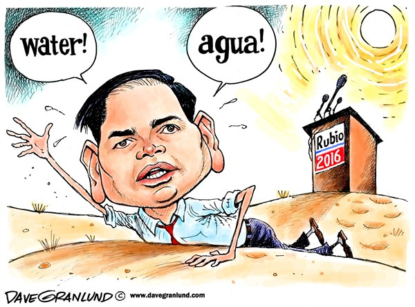 127188 600 Marco Rubio thirsty cartoons