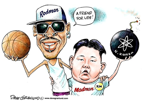 128271 600 Rodman and Kim Jong un cartoons