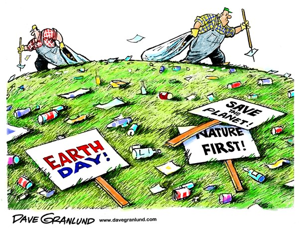 130473 600 Earth Day cartoons