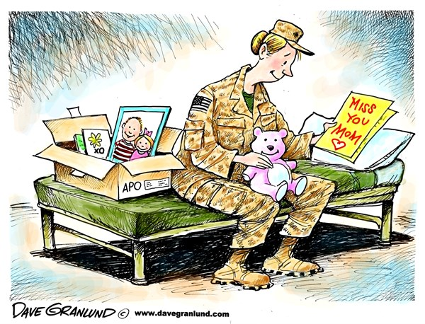131503 600 Moms in the military cartoons